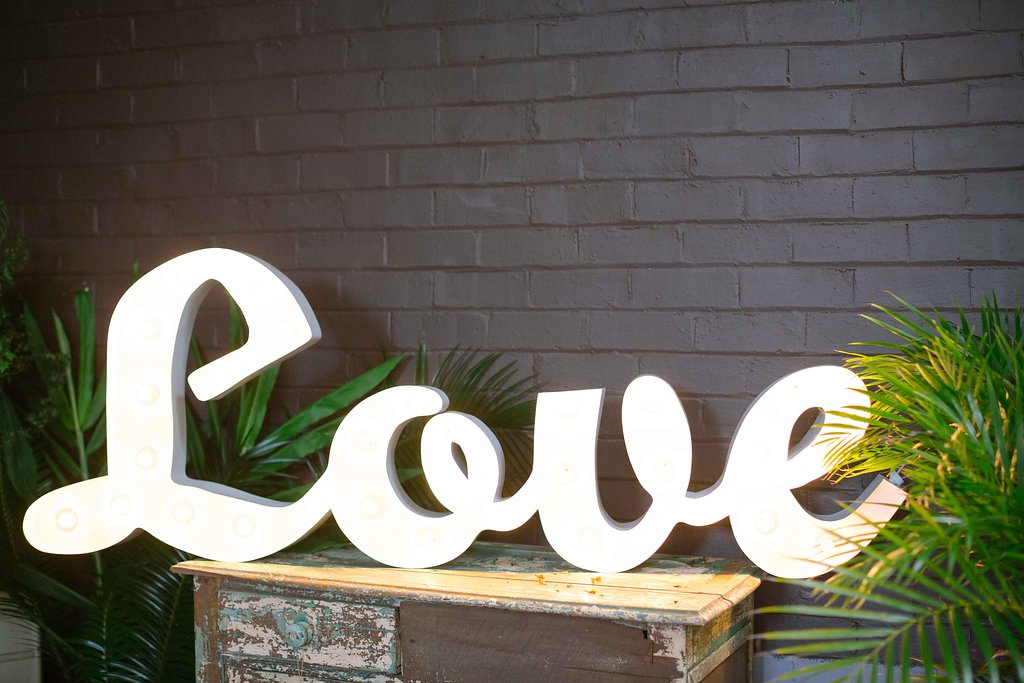 Love Light / $95