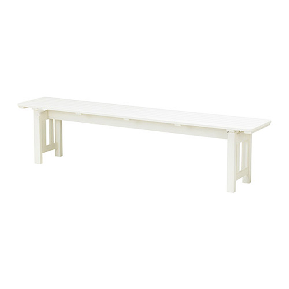 Pleasant Ivy Bench Seat White Pdpeps Interior Chair Design Pdpepsorg
